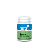 Nutrigest 90's (New Formulation)