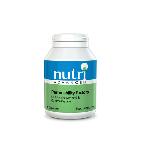 Nutri Advanced Permeability Factors 90's