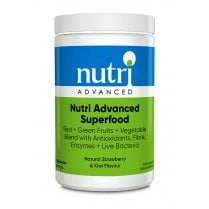 Nutri Advanced Superfood 302.7g