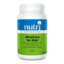 UltraCare for Kids Vanilla 700g (23 servings)