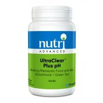 UltraClear Plus pH Vanilla 966g (21 servings)