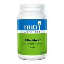 UltraMeal Vanilla 630g (14 servings)