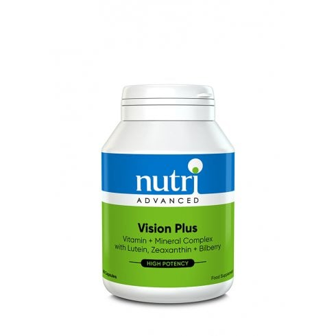 Nutri Advanced Vision Plus 90's