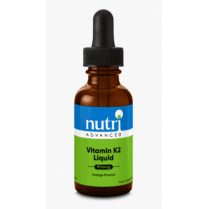 Nutri Advanced Vitamin K2 Drops - 30ml
