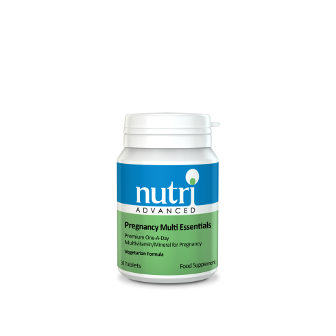 Nutri Pregnancy Multi Essentials 30's