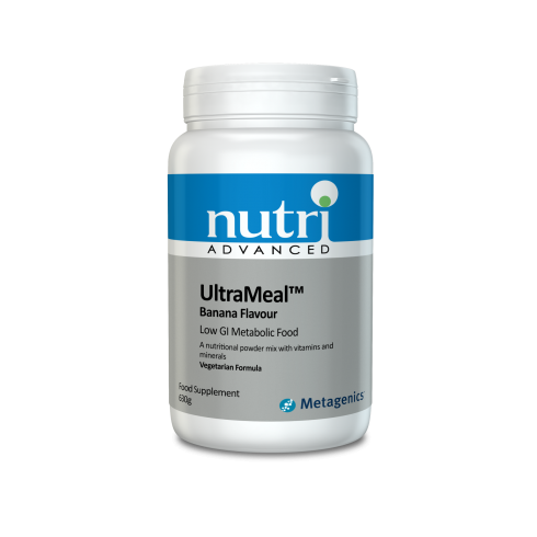 Nutri UltraMeal (Banana) 14 Servings
