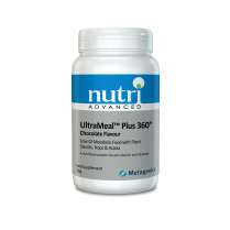 UltraMeal Plus 360 (Chocolate) 14 servings