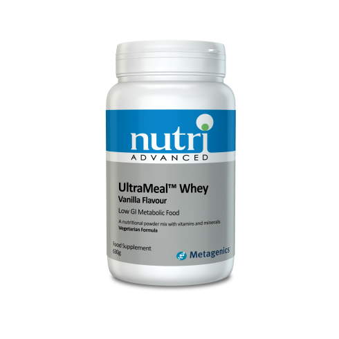 Nutri UltraMeal Whey (Vanilla) 14 servings