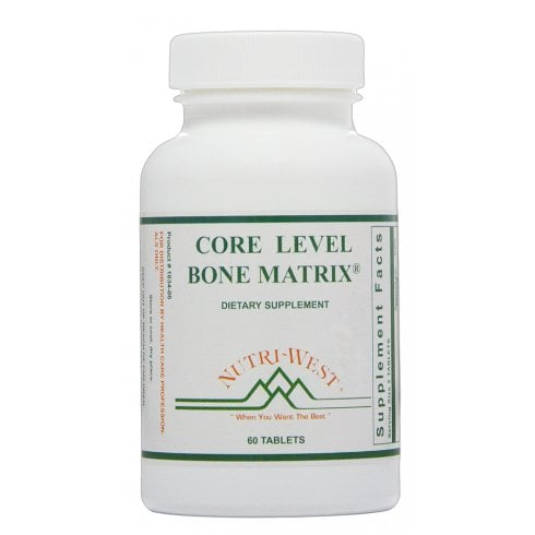 Core Level Bone Matrix 60's