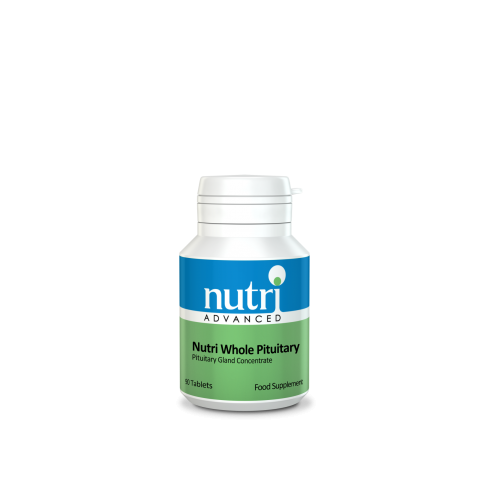 Nutri Whole Pituitary 90's