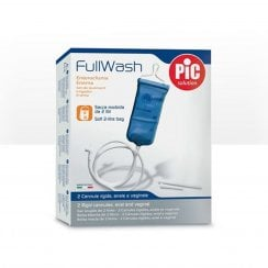 FullWash Enema Kit