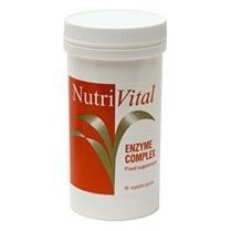 NutriVital Enzyme Complex 90s