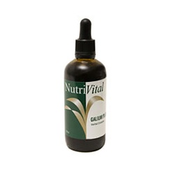 Nutrivital Gallium Plus 100ml