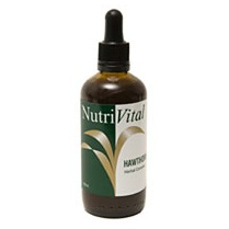 NutriVital Hawthorn Plus 100ml