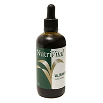 NutriVital Valerian Plus 100ml