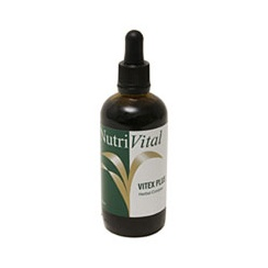 NutriVital Vitex Plus 100ml