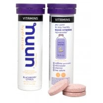Hydration Vitamins Blackberry Citrus 12's
