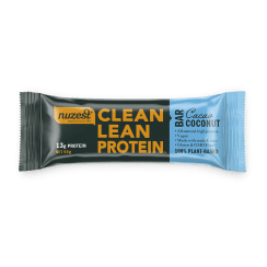 Clean Lean Protein Bar Cacao Coconut 55g (SINGLE)