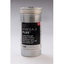 OG Omega-3 PLUS Capsules 120's