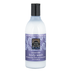 Lavender Body Wash 350ml