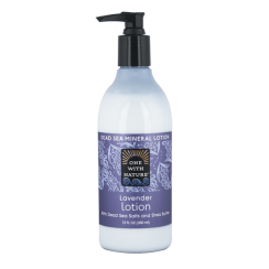 Lavender Lotion 350ml