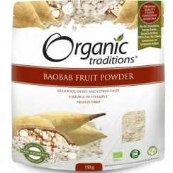 Baobab Fruit Powder 150g