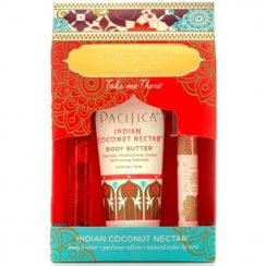 Gift Set Indian Coconut Nectar