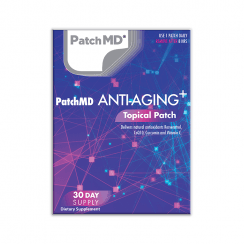 PatchMD Anti-Aging Plus (Topical Patch 30 Day Supply) - 30 Patches
