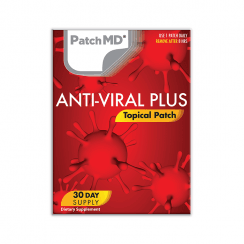 PatchMD Anti-Viral Plus (Topical Patch 30 Day Supply) - 30 Patches