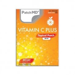 PatchMD C Plus (Topical Patch 30 Day Supply) - 30 Patches