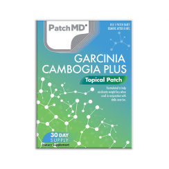 PatchMD Garcinia Cambogia Plus (Topical Patch 30 Day Supply) - 30 Patches
