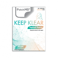 PatchMD Keep Klear Acne Prevention (Topical Patch 30 Day Supply) - 30 Patches