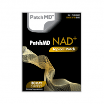 PatchMD NAD Total Recovery (Topical Patch 30 Day Supply) - 30 Patches