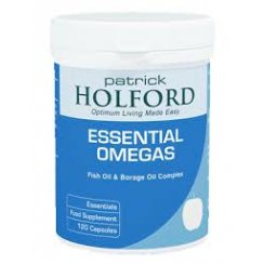 Essential Omegas 120's