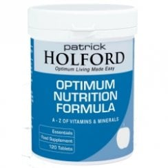Optimum Nutrition Formula 120's