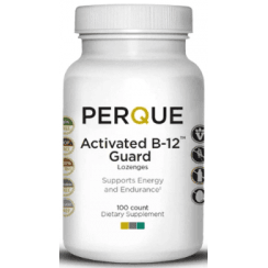 Activated B-12 Guard Sublingual 2,000mcg - 100 Lozenges