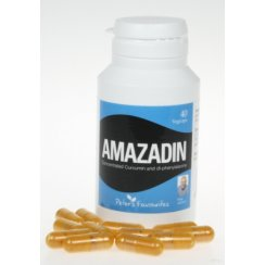 Peter's Health Products Amazadin 100's
