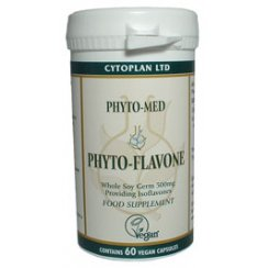 Phyto-flavone 500mg 60's