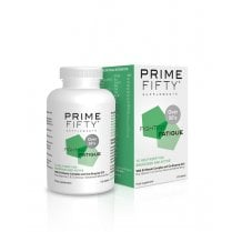 Prime Fifty Fighting Fatigue 120's