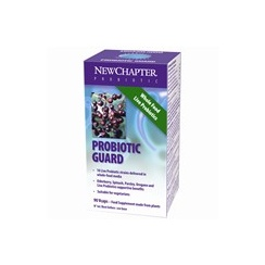 Pro-Guard (formerly Probiotic Guard) 90's