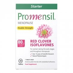 Promensil Double Strength 30's (Currently Unavailable)