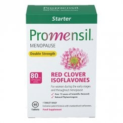 Promensil Menopause Double Strength Starter 60s