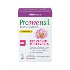 Promensil Post Menopause 30s