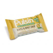 Protein Sport (Maple Peanut Crisp) Single Bar