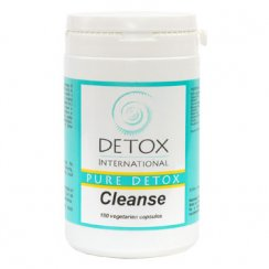 Pure Detox CLEANSE 180