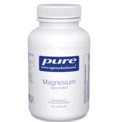 Magnesium (glycinate) 90's Currently Unavailable