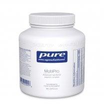 Pure Encapsulations MotilPro - 180 Capsules