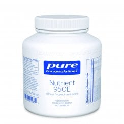 Nutrient 950E without Copper, Iron & Iodine