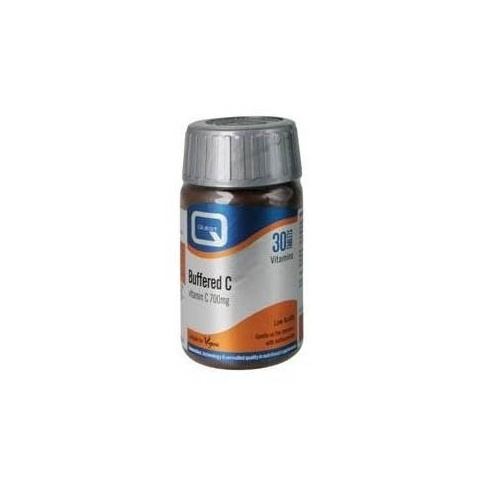 Quest Vitamins Buffered C 700mg 30's (Currently Unavailable)