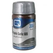 Kyolic Garlic 600mg 60's